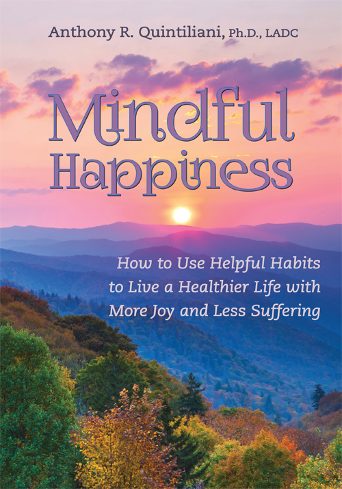 Mindful Happiness cover designs.indd