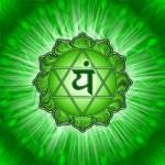 Anahata – Heart Chakra