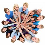 The Benefits of Being In Groups-