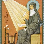 Hildegard of Bingen: A Radical Feminist in her Time