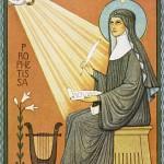 Hildegard of Bingen: A Radical Feminist in her Time