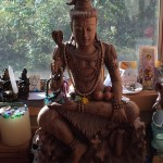 Chan Buddhism – Meditation Process