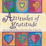 Ideas about Attitudes of Gratitude – M. J. Ryan