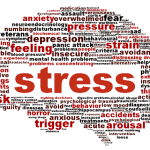 Stress in America on the Rise