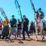 Mindful Solidarity with Standing Rock Sioux Earth Protectors