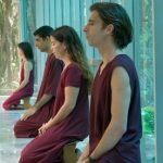 Vipassana Meditation Practice an Introductory Journey