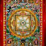 Tantric Meditation on Emptiness of Self