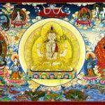Tibetan Tantric Meditation on Selflessness