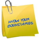 Setting Emotional Boundaries from Work to Life