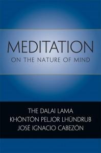 Meditation on the Nature_0
